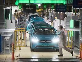 Kommt neuer Corona-Schock?: Lieferketten sind Achillesferse der Autobauer