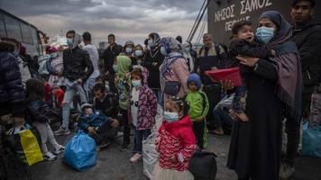 Deutsche Ratspräsidentschaft - Experten: Flüchtlingsverteilung bei EU-Reform wichtig