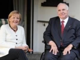 deutschland und die cdu: eine heißkalte liebe