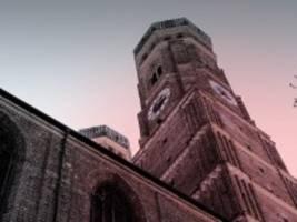missbrauch in der katholischen kirche: die dinge müssen jetzt ans licht