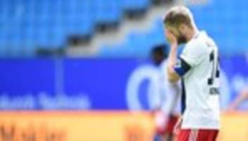 2. bundesliga: hsv verpasst erneut relegation, heidenheim feiert