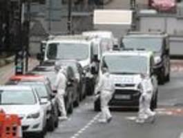 Polizei identifiziert Täter – Mann soll Tat angekündigt haben