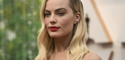 Disney holt Margot Robbie für Hauptrolle in Piraten-Film