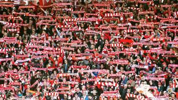 fußball-bundesliga: union will volle stadien - geisterspiele elementar negativ