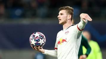 RB Leipzig - Werner zu Verzicht auf Endrunde: Gemeinsame Entscheidung