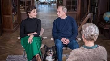 TV-Tipp: Und wer nimmt den Hund?