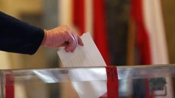 hohe beteiligung trotz corona: polen stimmen für neuen präsidenten