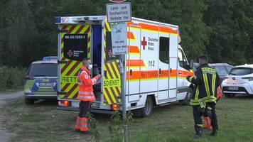 Polizei ermittelt: Mutter und Sohn ertrinken im Rhein