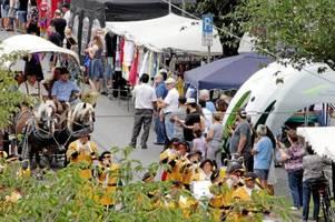 Was wird aus dem Jubiläumsmarktsonntag im September in Oberhausen?