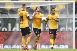 dynamo dresden verabschiedet sich sieglos aus 2. liga