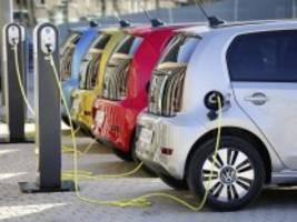 lieferzeiten elektroautos: kurzschluss mit ansage