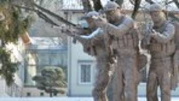 bundeswehr: militärgeheimdienst sieht neue dimension von rechtsextremismus
