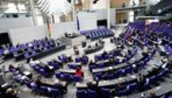 Corona-Konkjunkturpaket: Bundestag beschließt Senkung der Mehrwertsteuer