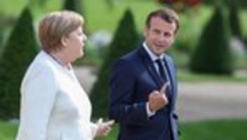Corona-Krise: Ein guter Tag für Europa