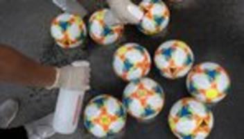 Corona-Tests: Antikörperstudie in der Bundesliga soll Corona-Dunkelziffer klären