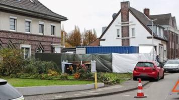 News von heute: Missbrauchskomplex Bergisch Gladbach: Spuren von mehr als 30.000 Verdächtigen entdeckt