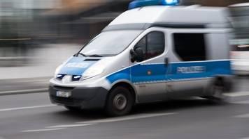 27-jährige Joggerin vergewaltigt: Fahndung nach Täter