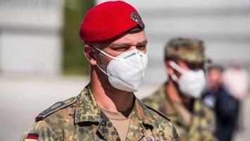 MAD: Rechtsextremismus bei Bundeswehr – immer mehr Fälle