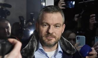 konkurrenz für robert fico: neue sozialdemokratische partei in der slowakei [premium]