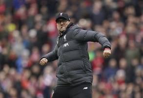 Tausende bei Meisterfeier trotz Corona: Jürgen Klopp kritisiert Liverpool-Fans