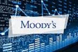 moody's corp-aktie aktuell - moody's corp mit kursverlusten von 1 prozent