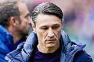 Fußball-Podcast mit Kleiß und Wagner - Auf keinen Fall Schalke: Kovac werden wir in Deutschland nicht mehr sehen