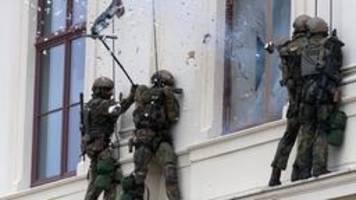 Rechtsextremismus bei Bundeswehr: MAD sieht neue Dimension
