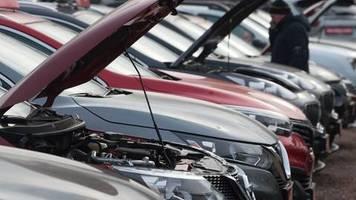 BGH-Verfahren «zügig beenden»: VW vor Abschluss des Dieselvergleichs