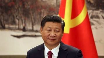Trotz Kritik: China drückt Sicherheitsgesetz für Hongkong durch
