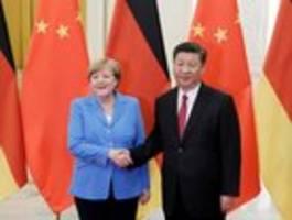 """""""Die Kanzlerin sollte sich von ihrem überholten China-Bild verabschieden"""""""