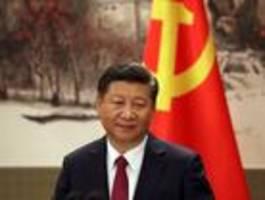 Trotz Kritik – China drückt Sicherheitsgesetz für Hongkong durch
