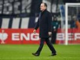 Clemens Tönnies geht es wie dem FC Schalke 04