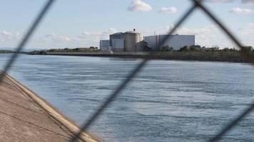 die morgenlage: pannen-atomkraftwerk fessenheim endgültig abgeschaltet