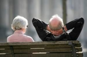 Rente: Grundrente kommt: Die wichtigsten Fragen und Antworten