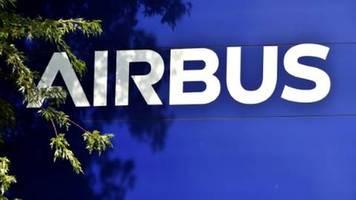 airbus will wegen corona-krise weltweit 15.000 stellen streichen