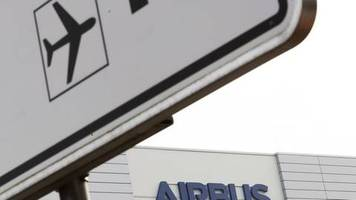 Flugzeugbauer: Airbus will mehr als 5000 Stellen in Deutschland streichen