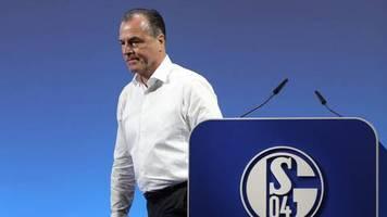 news von heute: berichte: clemens tönnies tritt als aufsichtsratsvorsitzender von schalke 04 zurück