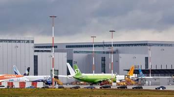 news von heute: airbus will 15.000 stellen streichen - mehr als 5000 in deutschland