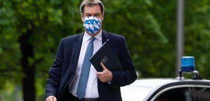 Corona: Bayern will Maskenpflicht für Kulturveranstaltungen lockern