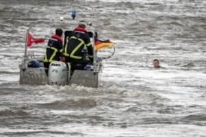 Hamburg: Baden in der Elbe – viel gefährlicher als gedacht