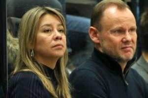 Hamburg: Anschlag auf Auto der Ehefrau von Innensenator Andy Grote
