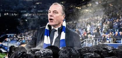 Clemens Tönnies tritt zurück