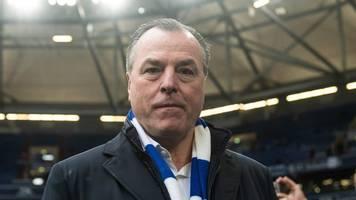 Chaos-Tage beim Bundesligisten: Tönnies tritt ab - Schalke-Bürgschaft wirft Fragen auf
