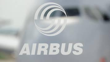 stellenabbau bei airbus: Über 5000 stellen in deutschland