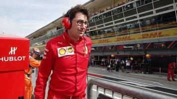 Formel 1 - Ferrari dämpft Erwartungen vor Saison-Auftakt: Keine Updates