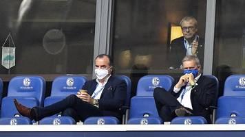 Jens Buchta neuer Aufsichtsratvorsitzender: FC Schalke 04