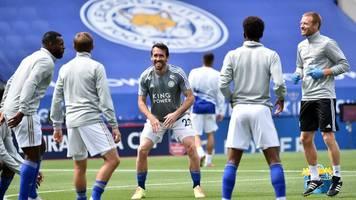 Premier League: Lockdown in der City - Leicester setzt Spielbetrieb fort