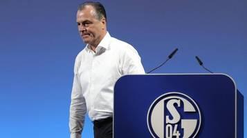 Schalke 04: Klaus Fischer: Ohne Clemens Tönnies geht Schalke schweren Zeiten entgegen