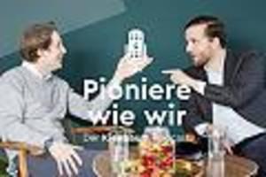 pioniere wie wir - der kienbaum podcast - der süßwarenerbe - im gespräch mit philip hitschler-becker