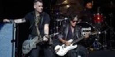Aerosmith verschieben Wien-Konzert auf 15. Juli 2021